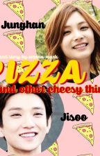 Pizza and Other Cheesy Things - JiHan (SEVENTEEN - Traducción) by real_ksm