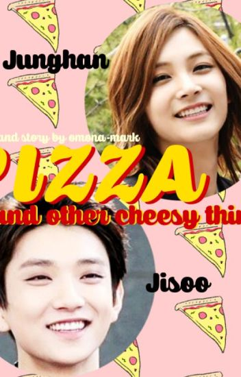 Pizza and Other Cheesy Things - JiHan (SEVENTEEN - Traducción)
