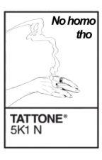 No homo tho | riren by kinkyami