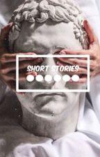 Short Stories by ArmanMartirosyan