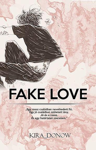 Fake Love [Harry Styles AU] - ||befejezett||