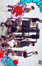 Kpop Smut boyxboy /boyxgirl/girlxgirl by yugyeoms_natalie