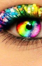 Rainbow World by schrijfstermdj