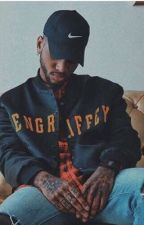 Been That Way (A Bryson Tiller Story) by -NayWavy-