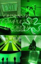 obsessive compulsive disorder {OCD} » larry by hestops94