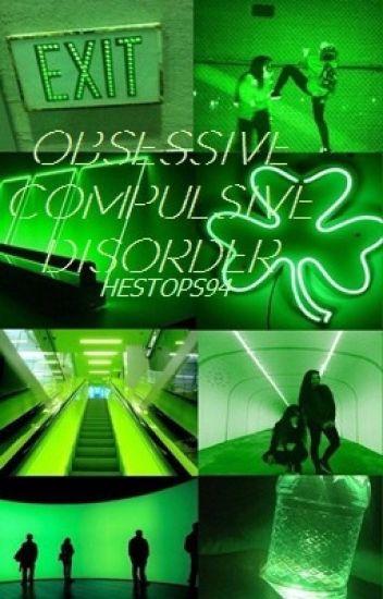 obsessive compulsive disorder {OCD} » larry
