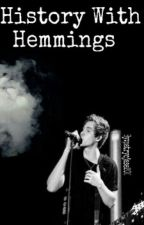 History With Hemmings by patrycjase200