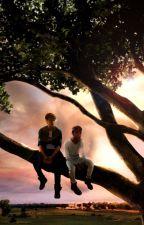 [BL] Chân trần trên cỏ [Isaac x Sơn Tùng] by AskoGullianna