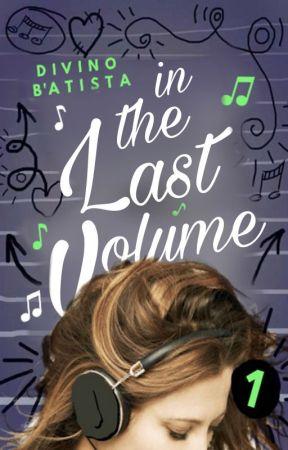 The Last Volume by DivinoBAtista