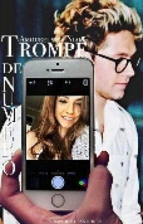 Trompé De Numéro / Niall Horan by imsointoniall