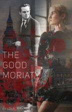 The good Moriarty by lola_mks