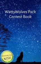 WattyWolves Pack Contest Book by Dream_Craziness