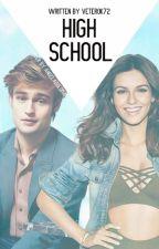 High School by veterok72