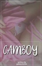 ~Drarry~ Camboy by galaxystories