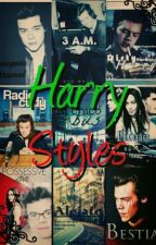 Los Mejores FanFic De Harry Styles by 1D-Harry-Niall