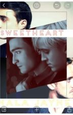 Sweetheart - A drarry boyxboy smut/love fic IT'S BACK by nalaismyalterego