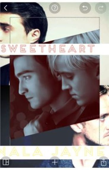 Sweetheart - A drarry boyxboy smut/love fic