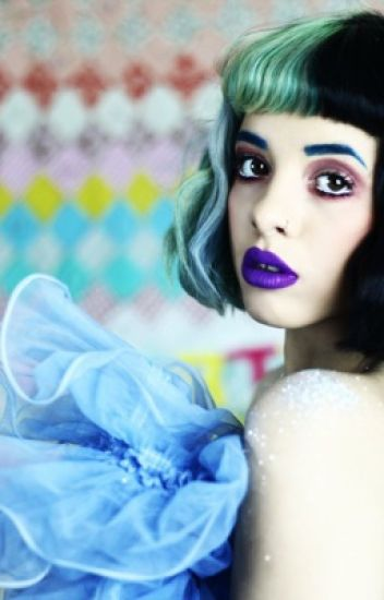 When your a Melanie Martinez fan girl