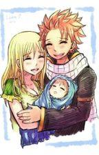 Enamorando A La Mamá De Mi Hija NALU by Nalu_Shipper_JackieB