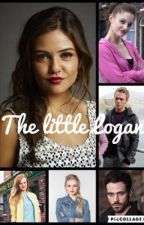 The little Logan ~ Coronation Street by abbieeh16