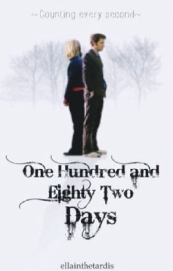 One Hundred and Eighty Two Days ~ (a TenRose Fanfiction)