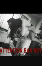 Attention Bad Boy by Leaflpmdrrr