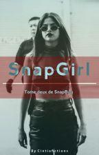 SnapGirl   5sos by Cintiafictions