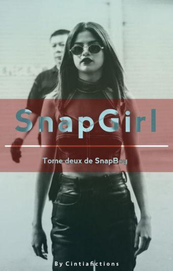 SnapGirl | 5sos