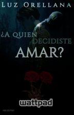 ▓ ¿A quien decidiste amar?▓ → Jimin & tu © [EDITANDO] by LuzCL_ForeverArmyBTS