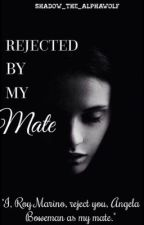 Rejected by my Mate by NightStorm_Artist