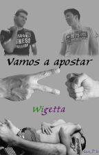 Vamos a apostar | Wigetta lime by Little_Rainbow_Lies