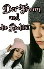 《 Der Traum und die Realität 》- Melina Sophie FF by FanfictionLove20