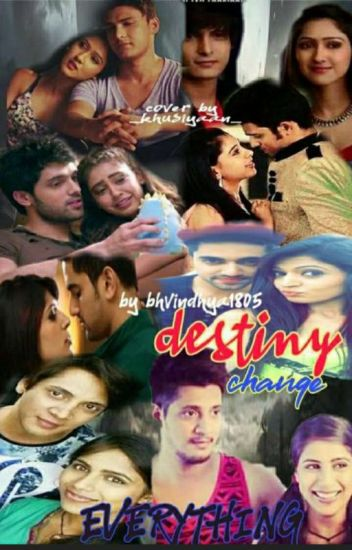 MANAN: Destiny Changes Everything(On Hold)