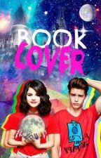 BOOKCOVER {ABIERTO} by BechuLoureiro