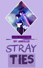 【 Stray Ties 】Noragami Yato x Hiyori by Absollie