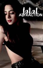 Fatal Attraction ⇉ Bellamy Blake by goddessx_