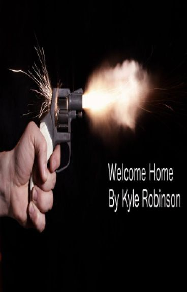 Welcome Home by KyleRobinson131