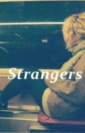 Strangers by Word_Shaker