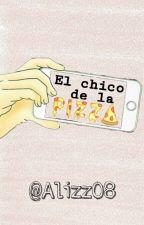 El Chico De La Pizza by Alizz08