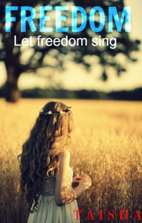 FREEDOM by SashaSwan
