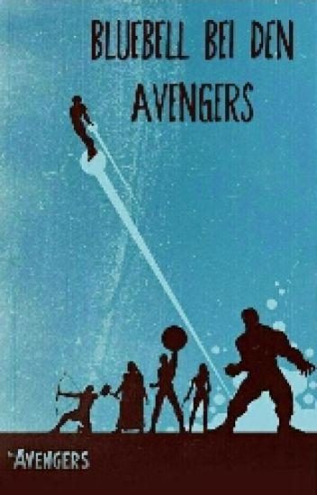 Bluebell bei den Avengers.