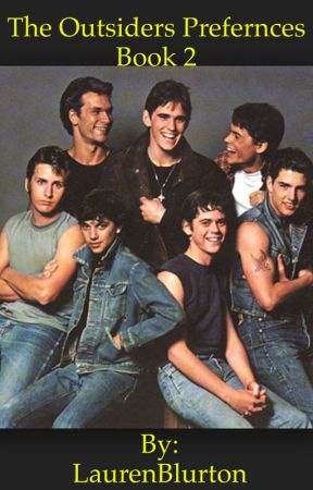 The Outsiders Prefernces 2 by LaurenBlurton