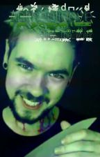 Antisepticeye | Wattys2017 by Scartlettxjester