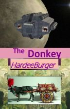 The Donkey - 2013 SciFi SmackDown Round 2 by HardeeBurger