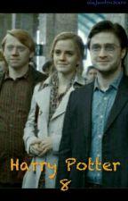 Harry Potter 8 by alejandro3cero
