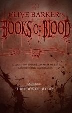 The Books of Blood by CliveBarker