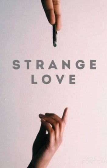 strange love | stilinski-lightwood