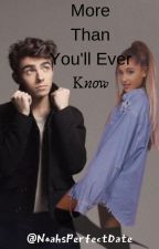 More Than You'll Ever Know - A Nathan Sykes Fanfiction /FatherxDaughter by Babie_Cee