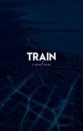 TRAIN ⚣ MALUM by cxxlxx