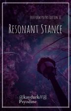 Resonant Stance (☆Complete☆) by Psyodine